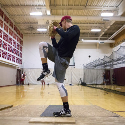 Bangor's DeLaite commits to UMaine baseball program
