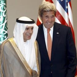 Warships to Saudi Arabia