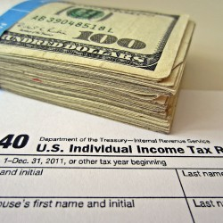 Top earners, especially married, poised to pay most in taxes