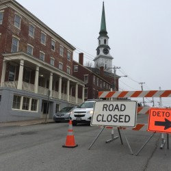 Paving project to begin on Route 26 in Oxford