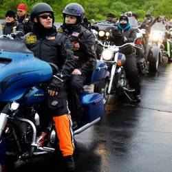 A biker buddy system to keep newbies from dying on the open road