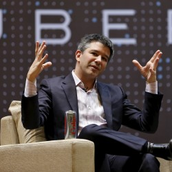 Man who sued Uber CEO says former CIA officer's firm targeted him, his Maine lawyer