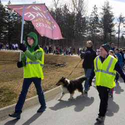 Hike for the Homeless raises total of $38,000 says Bangor shelter director