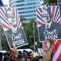 Protect free trade, economies