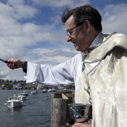 Priest from Bangor to serve as pastor of state's oldest parish