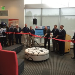 Maine Savings Celebrates New College Avenue Branch Opening with Four Days of Events