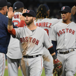 Middlebrooks' three homers help power Boston past Toronto
