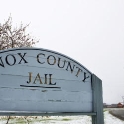 Knox County looks to privatize jail food program