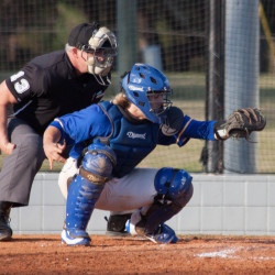 Marshwood's Quintal commits to UMaine baseball