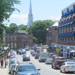 West Bath residents to vote on ordinance allowing recalls of selectmen