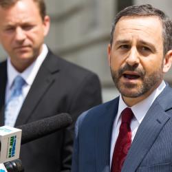 Federal judge dismisses Mark Eves' lawsuit against LePage