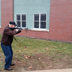 No shooter this time: Departments combine training for school gunman scenario