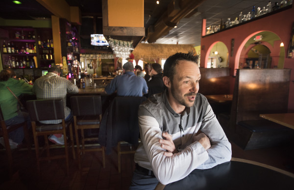 Chris Jones is the owner of Miguel's Mexican Restaurant in Bangor. The restaurant originally opened in the 1980s in Bar Harbor. It was bought by Jones and partners in 2005 and moved to Bangor in 2007.  Jones took over the Bangor location from his partners in 2009.