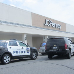 Rockland sees record low crime rate