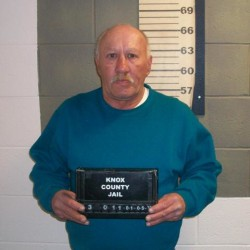 Accused Rockport sex offender pleads not guilty