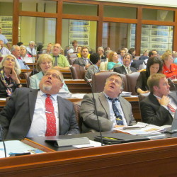 Lawmakers Try To Figure Out How To Fund Clean Election Expansion Politics Bangor Daily News