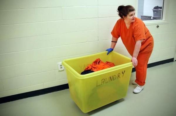 York county inmates