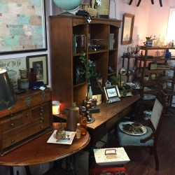 Fine and Dandelion in Carmel is finding new life for old things