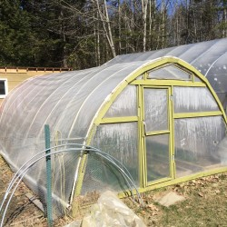 Board approves new greenhouse for Maine School of Science and Mathematics campus