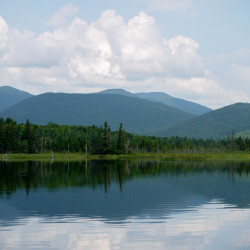 Rangeley Lakes at Vinalhaven