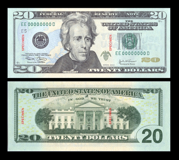 Harriet Tubman To Replace Andrew Jackson On 20 Bill Nation Bangor Daily News Bdn Maine
