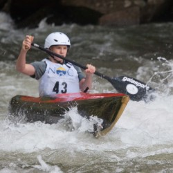 June races slated for paddlers