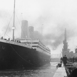 Titanic II blueprints unveiled, but don't call it 'unsinkable'