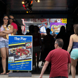 Meals and lodging sales post big increases in August, cap strong summer tourism season