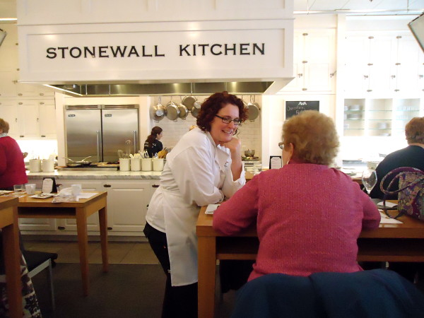 Stonewall Kitchen From Farmers Markets To 50 Million