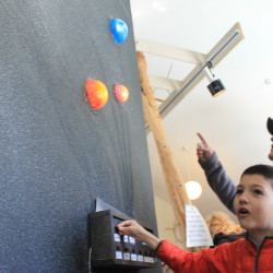 Easton science center is 'exciting educational resource' worth saving