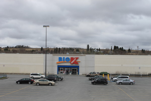 kmart sears essay Kmart had been established in 1962 by its parent company s s kresge as a discount department store offering the most variety of goods at the lowest prices.