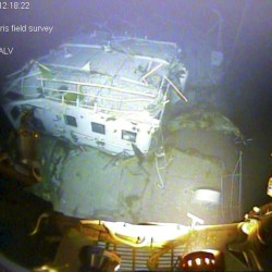 Search for El Faro data recorder to resume Monday