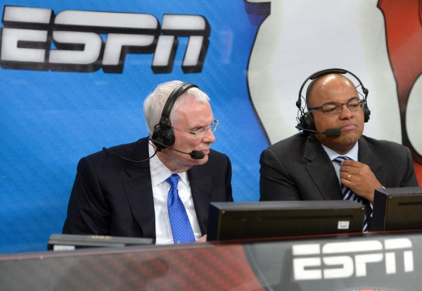Mike Tirico leaving ESPN for new job at NBC — Sports — Bangor