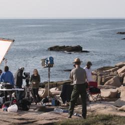 Acadia sets scene for photo workshop
