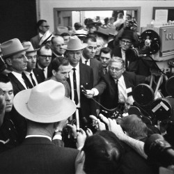 JFK assassination: Watershed for US history and for television
