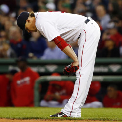 Ortiz powers Red Sox past Astros; Buchholz wins fifth