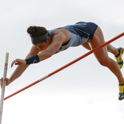 UMaine's Corey Conner qualifies for NCAA track championship