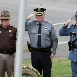 Special evenings, film honors living and fallen law enforcement heroes