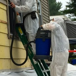 Contractor renovating former Kittery school fined for breaking federal lead paint rules