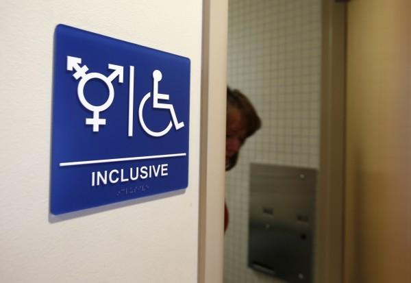 Remarkable Transgender Bathroom Restrictions Are A Made Up Solution To Interior Design Ideas Gentotthenellocom