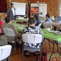 Aroostook groups partner on job forecast video series