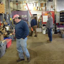 Bleak economy a major stress in rural Maine