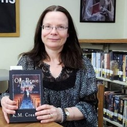 Successful self-published authors offer tips at Bar Harbor library June 14