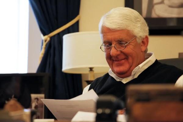 U.S. Rep. Rob Bishop, R-Utah