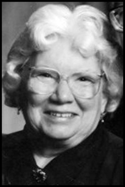 Lillian M  Little — Obituaries — Bangor Daily News — BDN