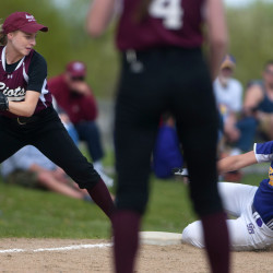 Bucksport softball holds off Orono 3-1 for 11th straight win