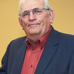 Fred Newman, the holder of 86 patents and author of over 15 papers dealing with various technical issues in the oil industry, will receive and honorary degree from Husson on Sunday, May 8, 2016 during the University's annual commencement exercises at the Cross Insurance Center.