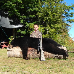 Shooting buck near hunting buddy's favorite tree stand was 'rut luck'