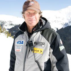 New CVA alpine program director Kraig Sourbeer