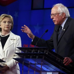 Bernie Sanders handily defeats Hillary Clinton in Maine caucuses